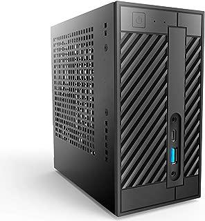 ASRock Intel H310搭載 Mini-STXフォームファクタ採用ベアボーンPC DeskMini 310/B/BB/JP