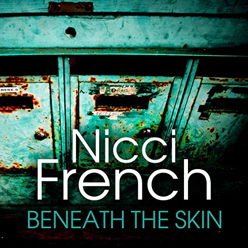 Beneath the Skin audiobook cover art