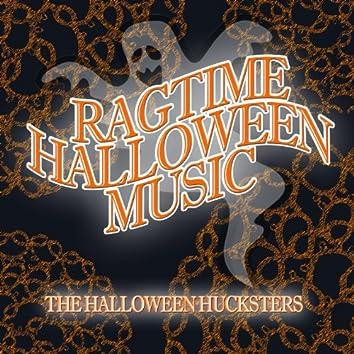 Ragtime Halloween Music