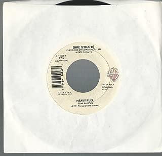 Dire Straits: Heavy Fuel / Kingdom Come 7