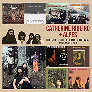 Integrale Des Albums.. by Catherine + Alpe Ribeiro