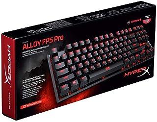 keyboard HyperX Alloy FPS Pro Red Switch - HX-KB4RD1-US/R2