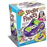 Sticker Machines