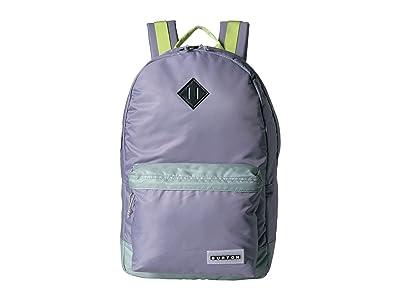 Burton Kettle Pack (Lilac Gray Flight Satin) Backpack Bags