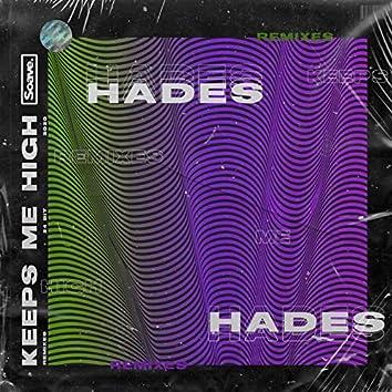 Keeps Me High (Remixes)