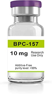 BPC 157 20mg (4) 5 mg Vials