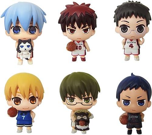 marcas de moda Basketball BOX Color Collection of Kuroko Kuroko Kuroko (japan import)  ahorre 60% de descuento