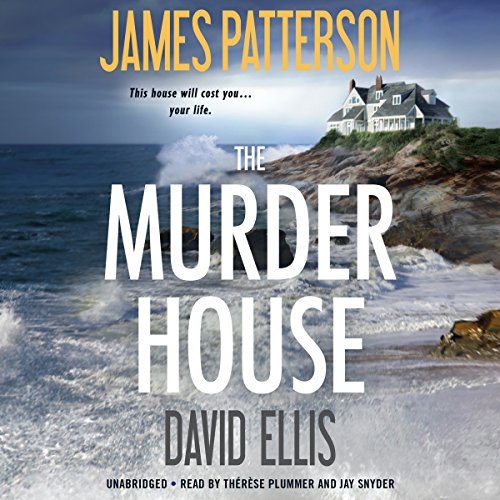 The Murder House audiobook cover art