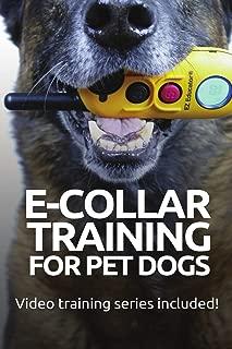 good shepherd dog training