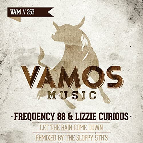 Frequency 88, Lizzie Curious