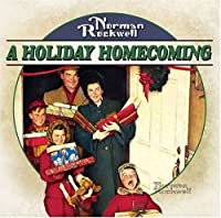Norman Rockwell: a Holiday Hom