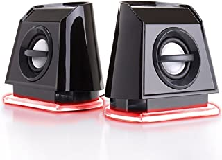 Amazon.com: Subwoofer - Computer Speakers / Audio & Video ... on
