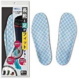 らくらく隊 長靴用 ムレ対策 男女兼用 L(25.5-26.5cm)