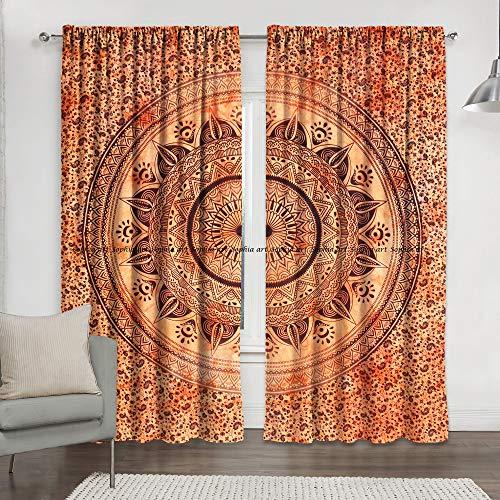 Comprar cortinas de tela sophia art