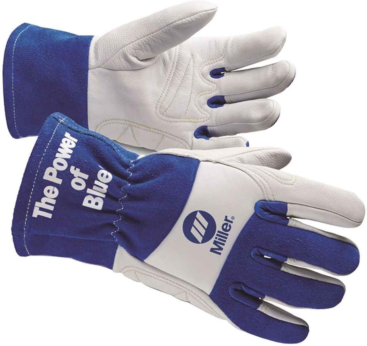 L 263354 by Miller Electric Miller TIG//Multi-Task Gloves