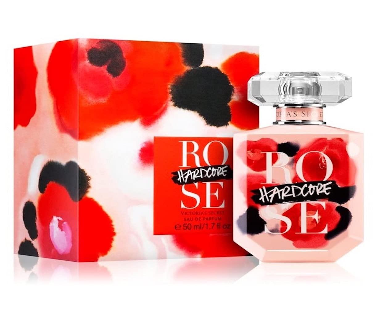 VICTORIA'S Max 59% OFF SECRET HARDCORE ROSE by EAU Secret PAR DE Latest item Victoria's