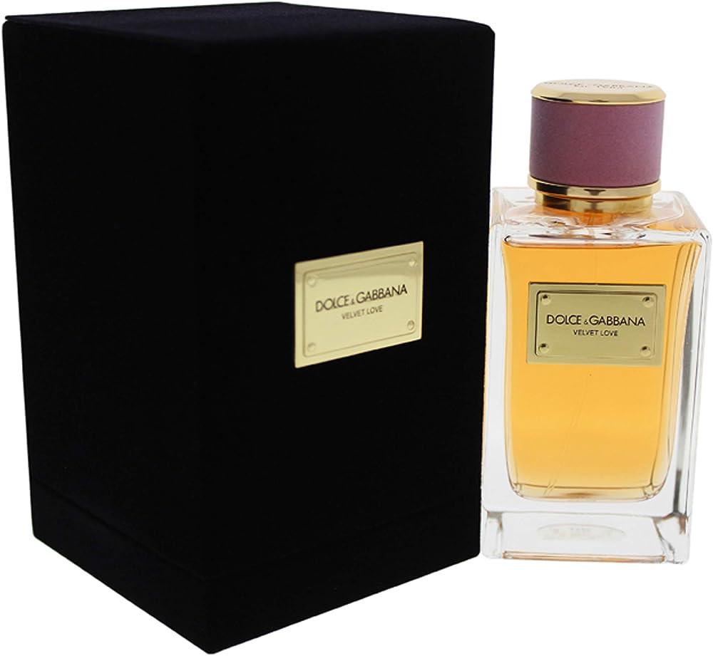 Dolce & gabbana profumo - 150 ml donna 10006085