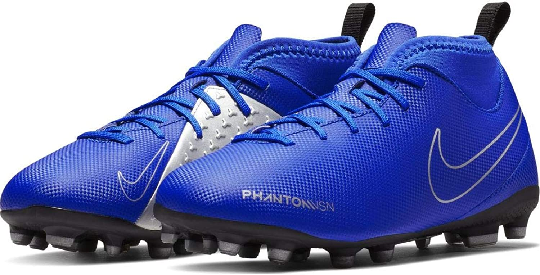 Nike Unisex-Kinder Jr. Phantom Vision Club Dynamic Fit Mg Fußballschuhe B07JM7CZTH  Berühmter Laden
