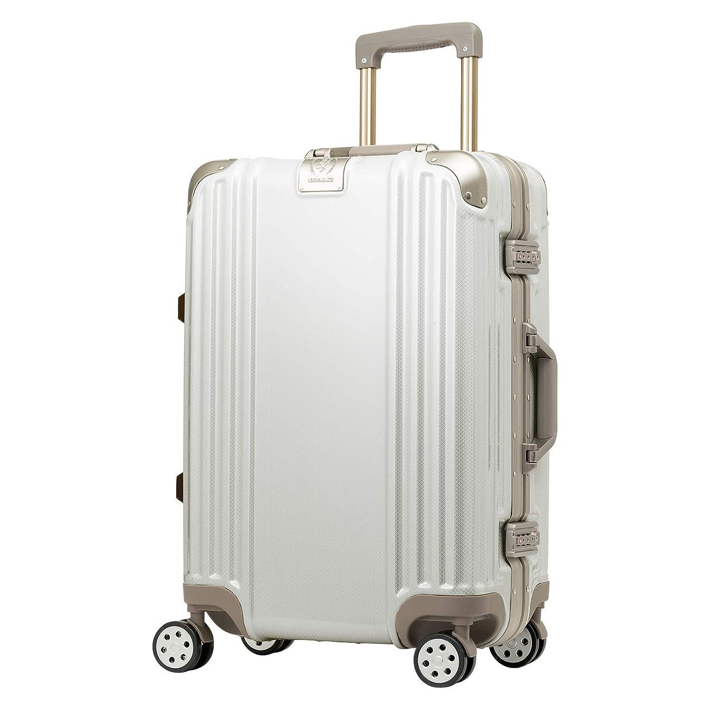 証人に対応信頼性のあるスーツケース キャリーケース キャリーバッグ S M Lサイズ ダイヤルロック ダブルキャスター レジェンドウォーカー 5509