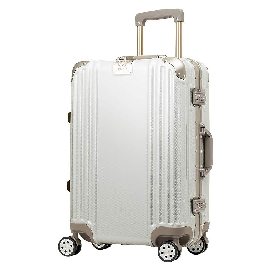 アシュリータファーマン笑送金スーツケース キャリーケース キャリーバッグ S M Lサイズ ダイヤルロック ダブルキャスター レジェンドウォーカー 5509