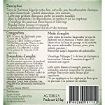 Agro Sens - Terre de diatomée blanche extra pure. Seau 2 kg + 500 g offert #1