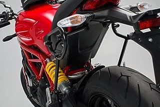 SW Motech HTA 17.595.11000/SLC Side for Moto Guzzi V 7/Child 2017