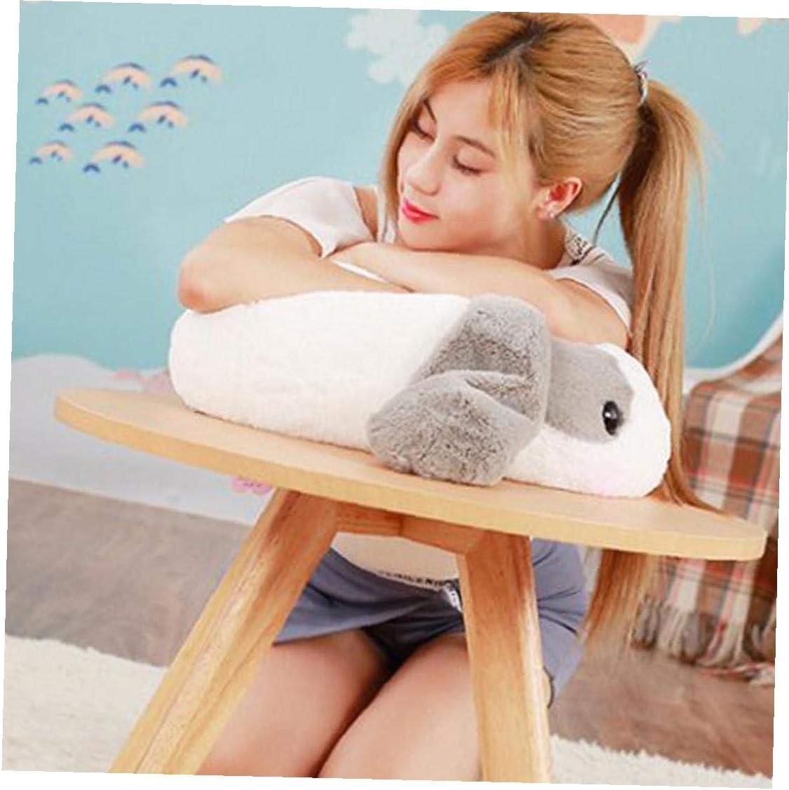 Long Ears Rabbit Plush Pillow Cute Stuffed Animals Doll Toy