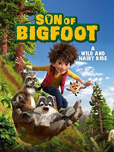The Son of Bigfoot Minnesota