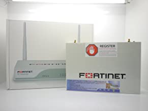 Fortinet FortiWiFi 60D Network Security Appliance