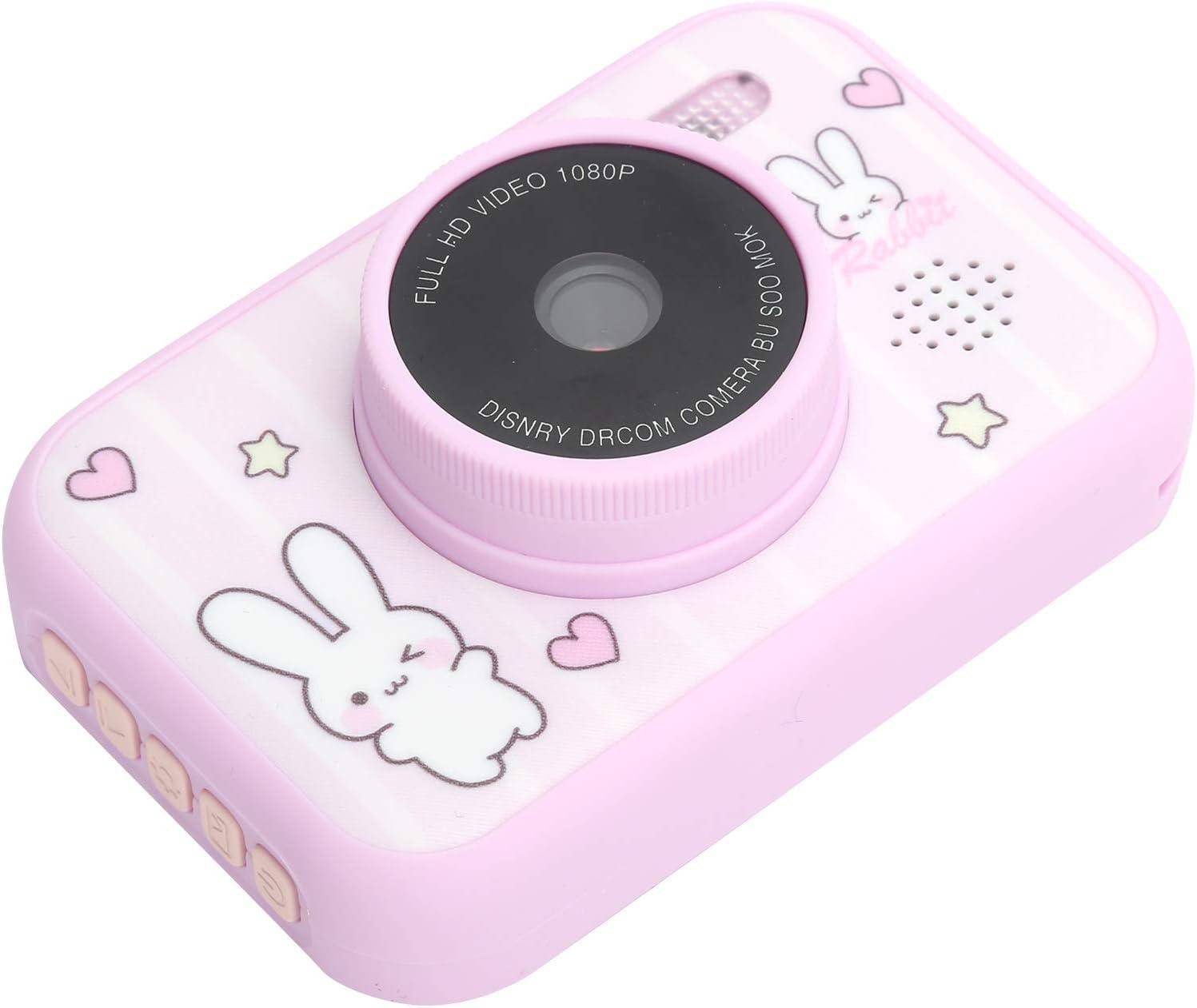 Diydeg Video Sacramento Mall Camera Children Fast Charging Inch 3.5 LCD 5 ☆ very popular