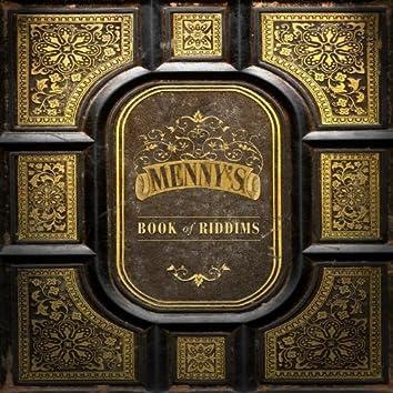Menny's Book of Riddims