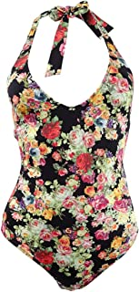 Paul Smith Women's Floral One Piece Swimsuit