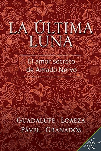 Portada del libro La última luna de Guadalupe Loaeza