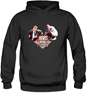 bars and melody hoodie