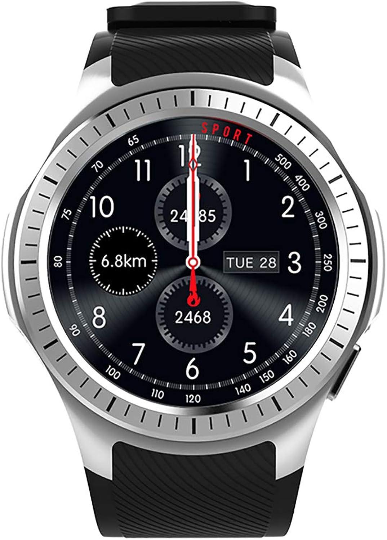 Fitness tracker Blautooth Smart Watch L1, GPS-Kalorien-   SchrittzHler Outdoor-Smart-Sportuhr Mit FüR Android Und Ios (Vier Farben ErhLtlich)