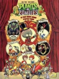 Plants vs zombies - Tome 9 Le plus grand cirque d'outre-tombe (9)