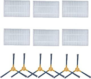 Cepillo de limpieza para mopa Proscenic 800T//820S SHEAWA