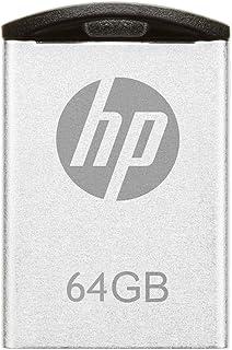 HP v222w 64GB USB flash drive Metal Mini HPFD222W64-BX