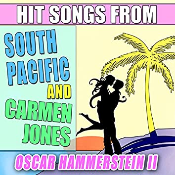 Hit Songs from South Pacific and Carmen Jones