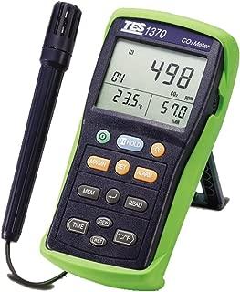 TES 1370 NDIR CO2 METER