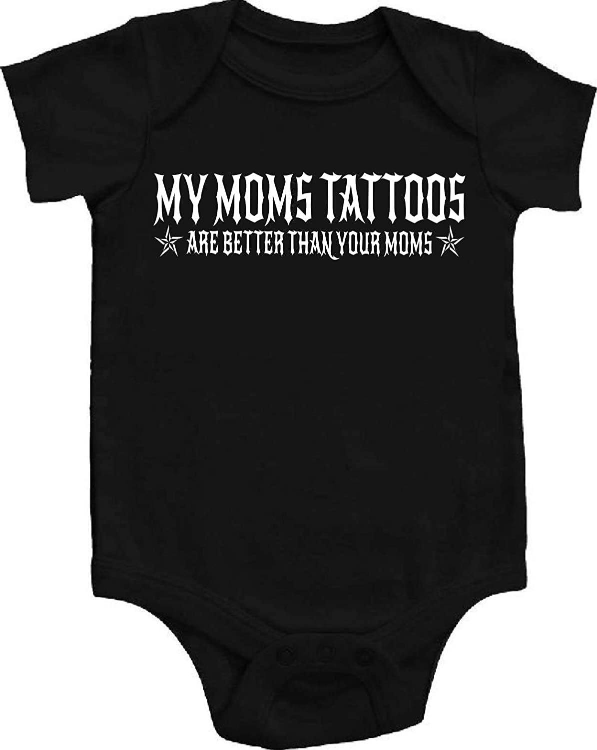 My Mom/'s Tattoos Are Better Than Yours Kids Shirts