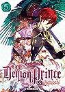 The Demon Prince & Momochi, tome 5 par Shouoto