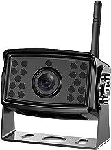 Wireless Backup Camera, DOUXURY IP69 Waterproof 170° Wide View Angle HD 1080P Backup Camera, Digital Wireless Backup Camer... photo