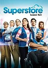 superstore dvd season 3