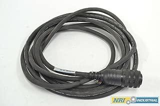 ALLEN BRADLEY 1326-CCU-005 460V SERVO MOTOR COMMUTATION RESOLVER CABLE B360018