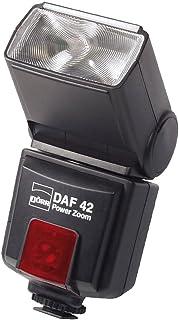 Dorr DAF-42P Power Zoom Flash Unit for Canon