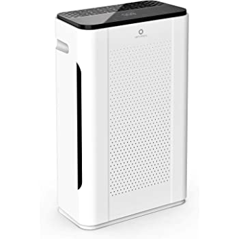 Airthereal APH260 Air Purifier with UV Sanitizer and True HEPA Filter-Removes Allergies, Dust, Smoke, and Odors for Home, Large Room and Office-CARB Certified, 152 CFM, Pure Morning
