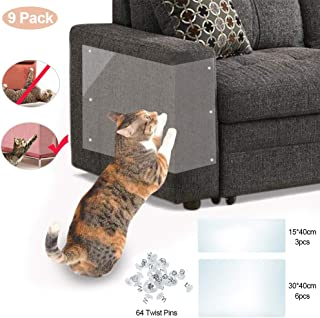 sticky tape to stop cats scratching