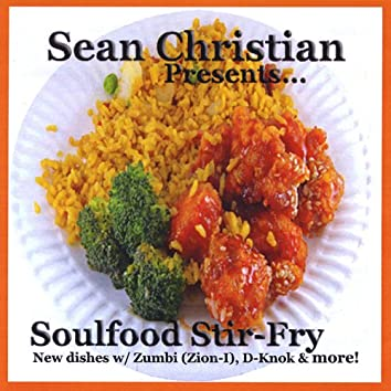 Soulfood Stir-Fry