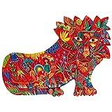 Djeco- Puzz'art, Color Mixto (DJ07654)